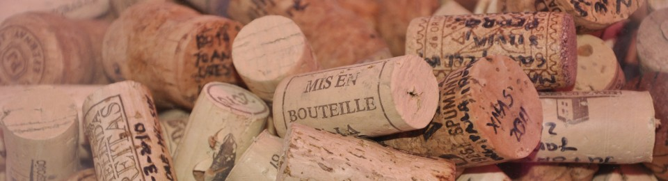 The Memories of Our Corks
